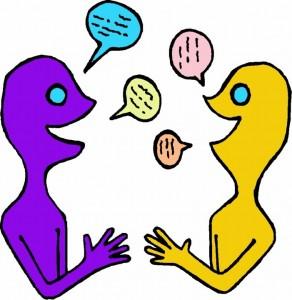 home business conversation