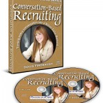 Conversation Based Recruiting