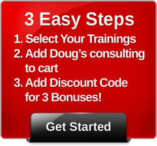 Get Started with Doug Firebaugh Private Coaching