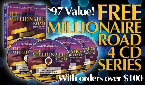 Get the Millionaire Road MLM Home Business Wealth Series FREE!
