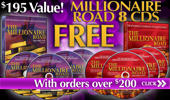 The Millionaire Road Treasuries 1 & 2 FREE!