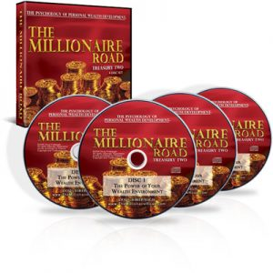 The Millionaire Road Treasury Two Home Business Wealth Series