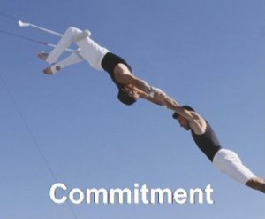 home business commitment