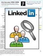 linkedin recruiting mlm
