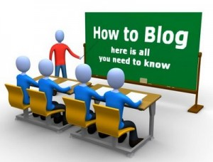 home business blogging mlm