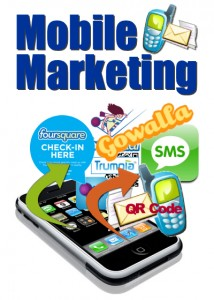 mobile marketing recruiting mlm