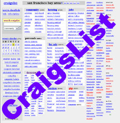 mlm home business online craigslist recruiting