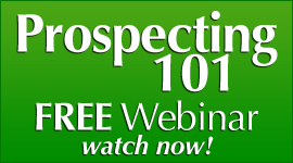 MLM Prospecting 101 Training Tips Secrets Webinar