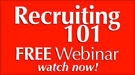 MLM Recruiting 101 Tips Training Secrets Techniques Webinar