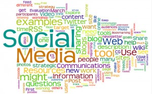 social media mlm