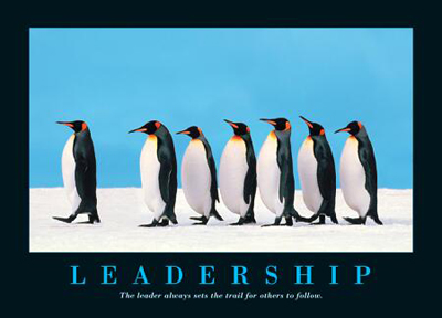 mlm leadership