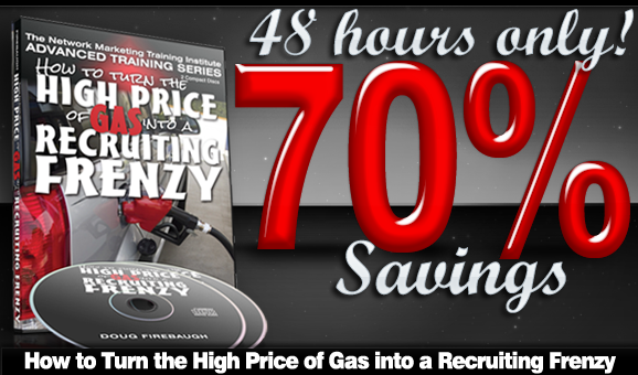 Pain at the Pump - How to Turn the High Price of Gas into a Recruiting Frenzy