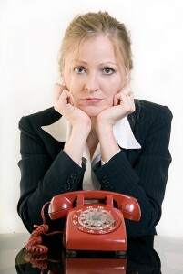 mlm training on call reluctance