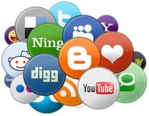 mlm social media
