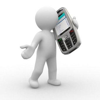 network marketing telephone training