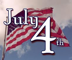 home business july 4th