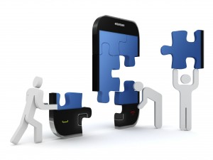 mlm network marketing mobile