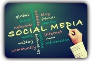 mlm social media recruiting