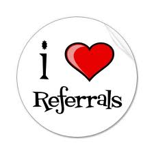 mlm network marketing referrals