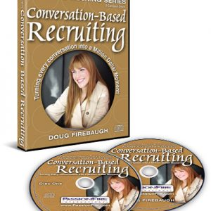 Conversation Based MLM Recruiting Training